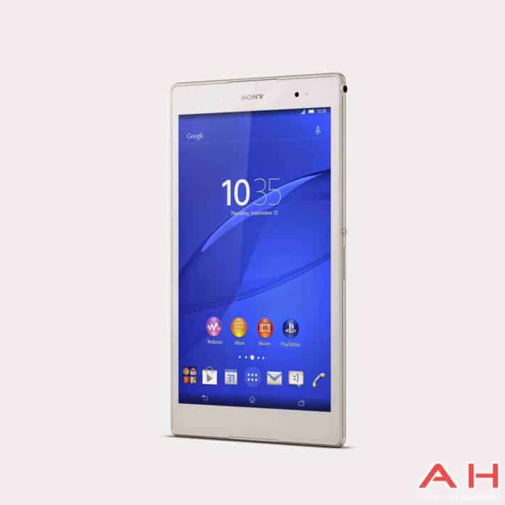 Sony Announces Xperia Z3 Tablet Compact Is Now Available For Pre-Order In U.S.