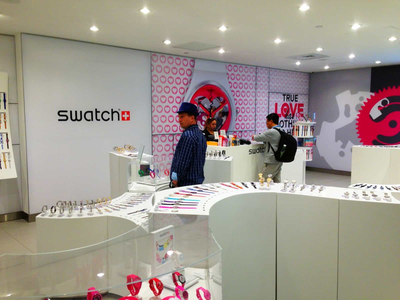 Swatch store_1