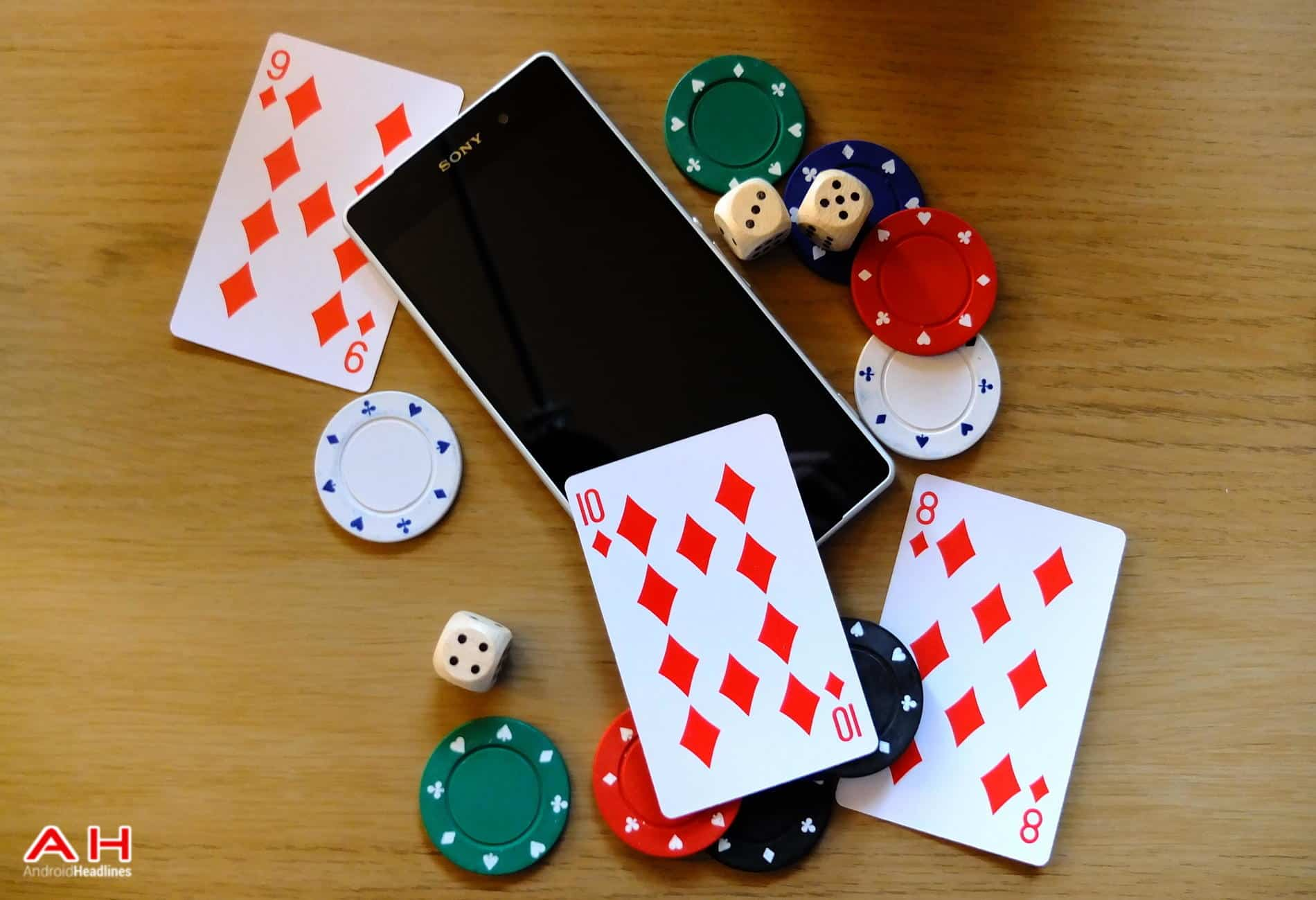 free android poker