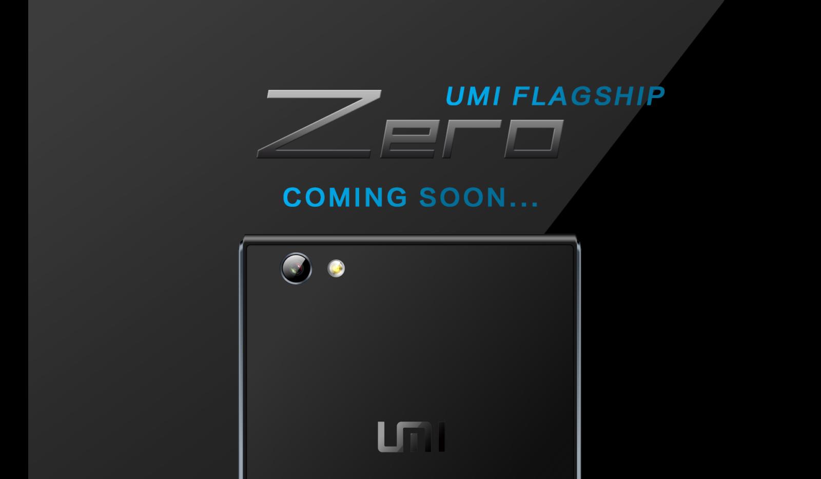 UMi Zero teaser