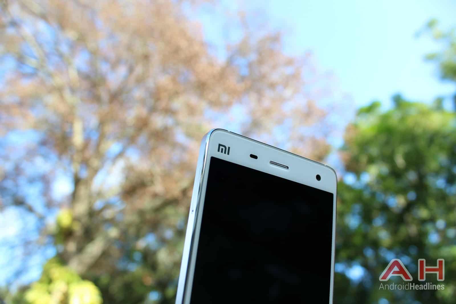 Xiaomi Mi4 10