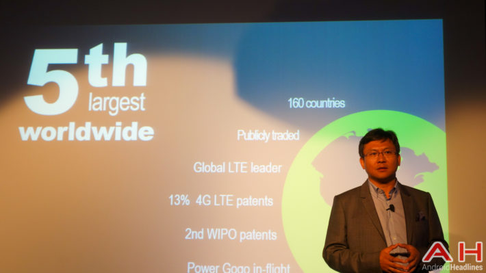 ZTE Now #5 OEM In the World, #2 in Prepaid