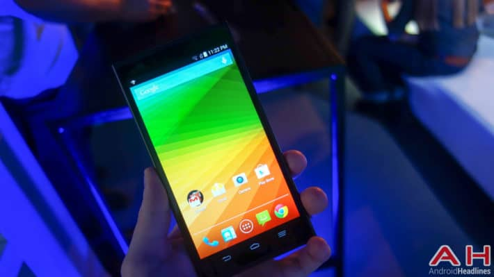 Specs: ZTE Z Max Android Smartphone