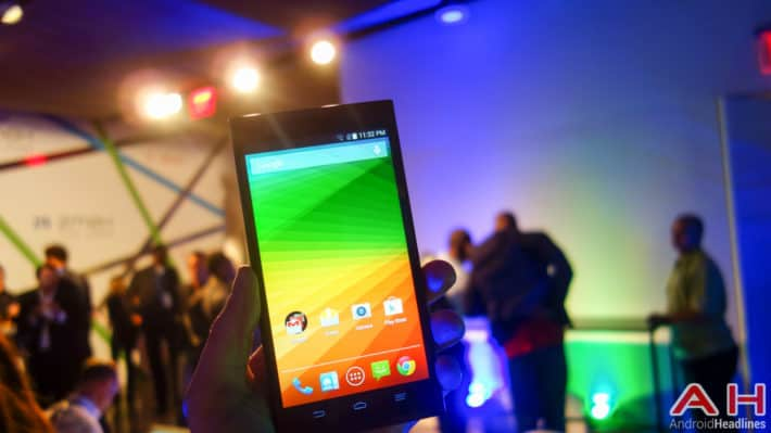 ZTE And T-Mobile Announce The ZTE ZMAX Android Phablet