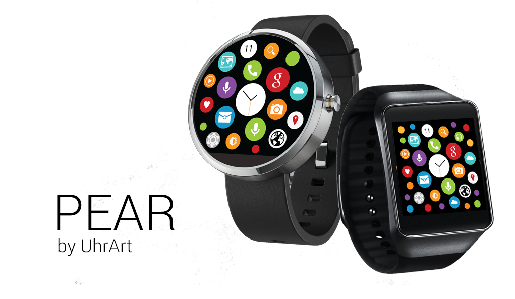 android-wear-pear-apple-watch-homescreen
