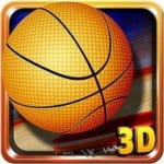 Sponsored Game Review: Arcade Basketball 3D