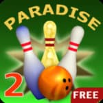 Sponsored Game Review: Bowling Paradise 2