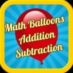 Sponsored Game Review: Math Balloons Add Sub