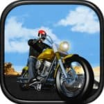Sponsored Game Review: Motorcycle Driving School