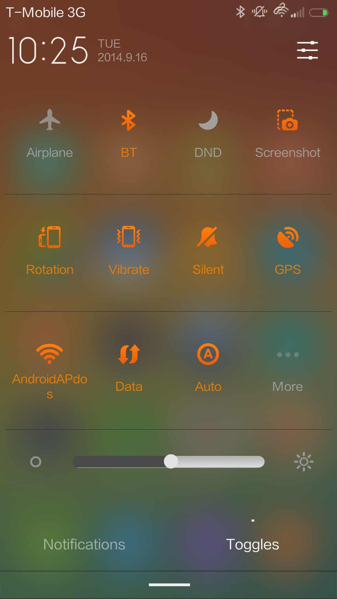 Xiaomi Miui Launcher Download Xiaomi Mi Miui Theme Toggles