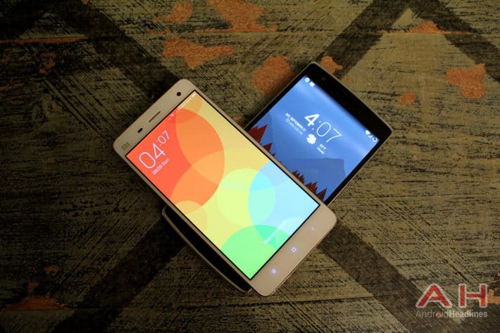 Battle for Your Wallet: OnePlus One vs Xiaomi Mi4 Camera Shootout