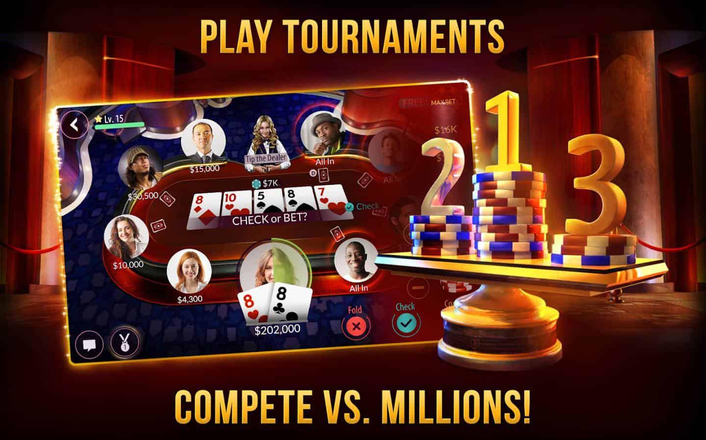 Zynga Poker Zyngapoker