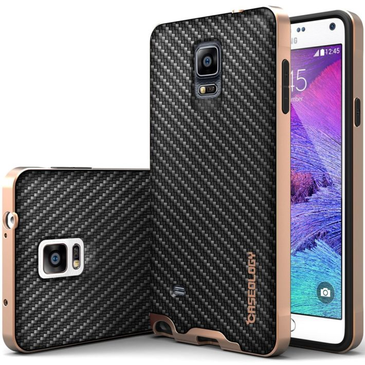 Featured: Top 10 Best Cases for the Samsung Galaxy Note 4