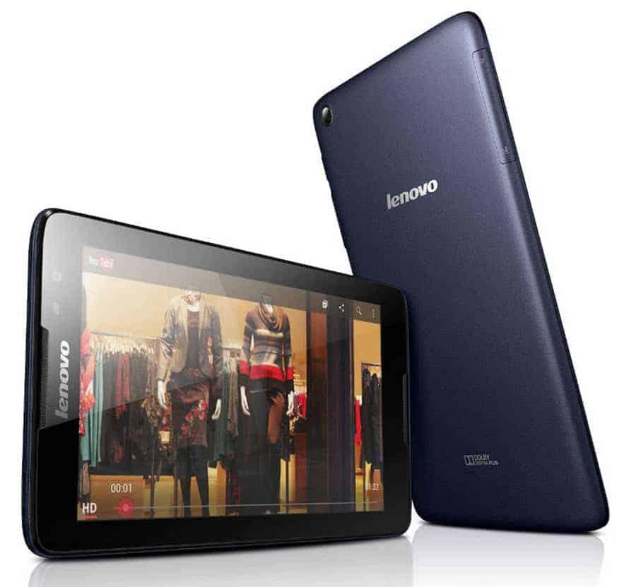 A8-50 Tablet Main