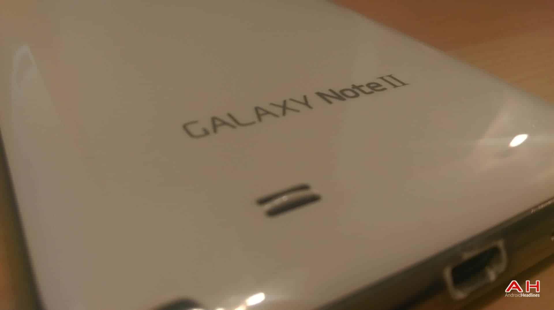 AH Galaxy Note II 4