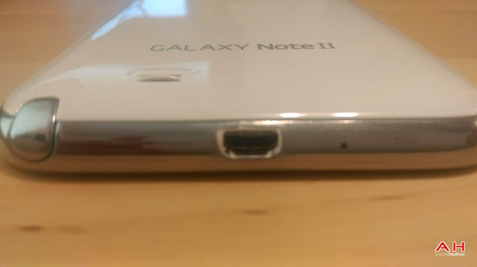 AH Galaxy Note II 5