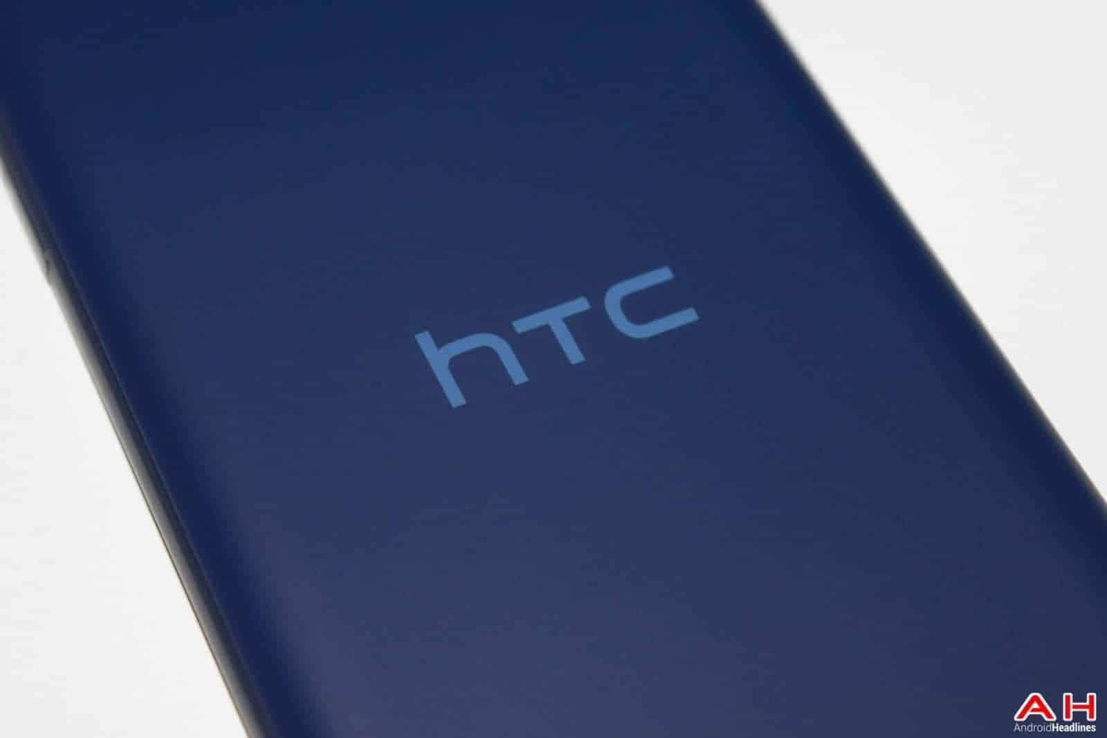 AH HTC DESIRE 510 -4 LOGO
