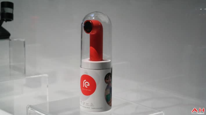EE To Sell HTC's RE Camera For £169.99 From Early November