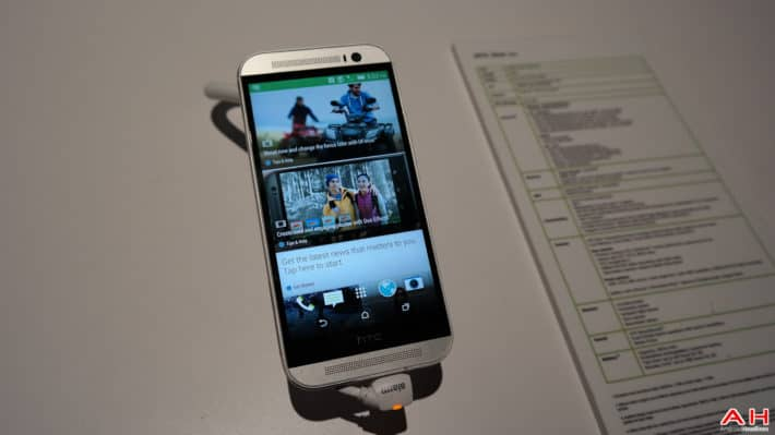 Three UK Announces Pricing on the HTC Desire EYE