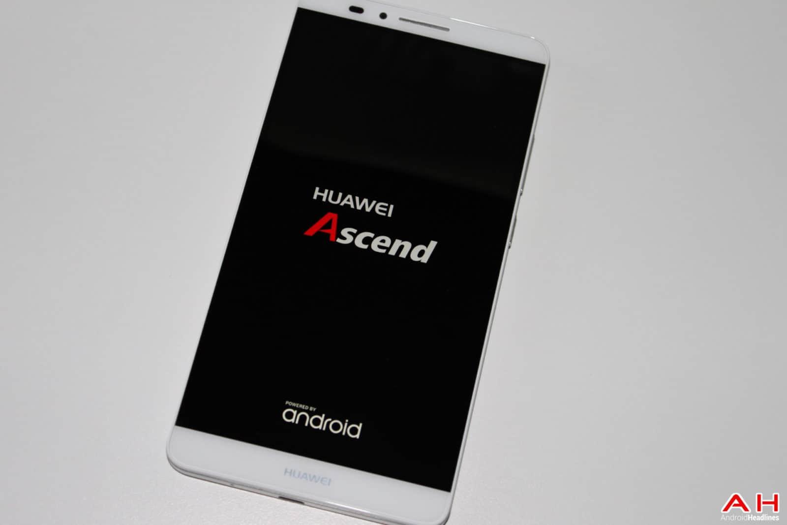 AH Huawei Logo Android Mate 7-4