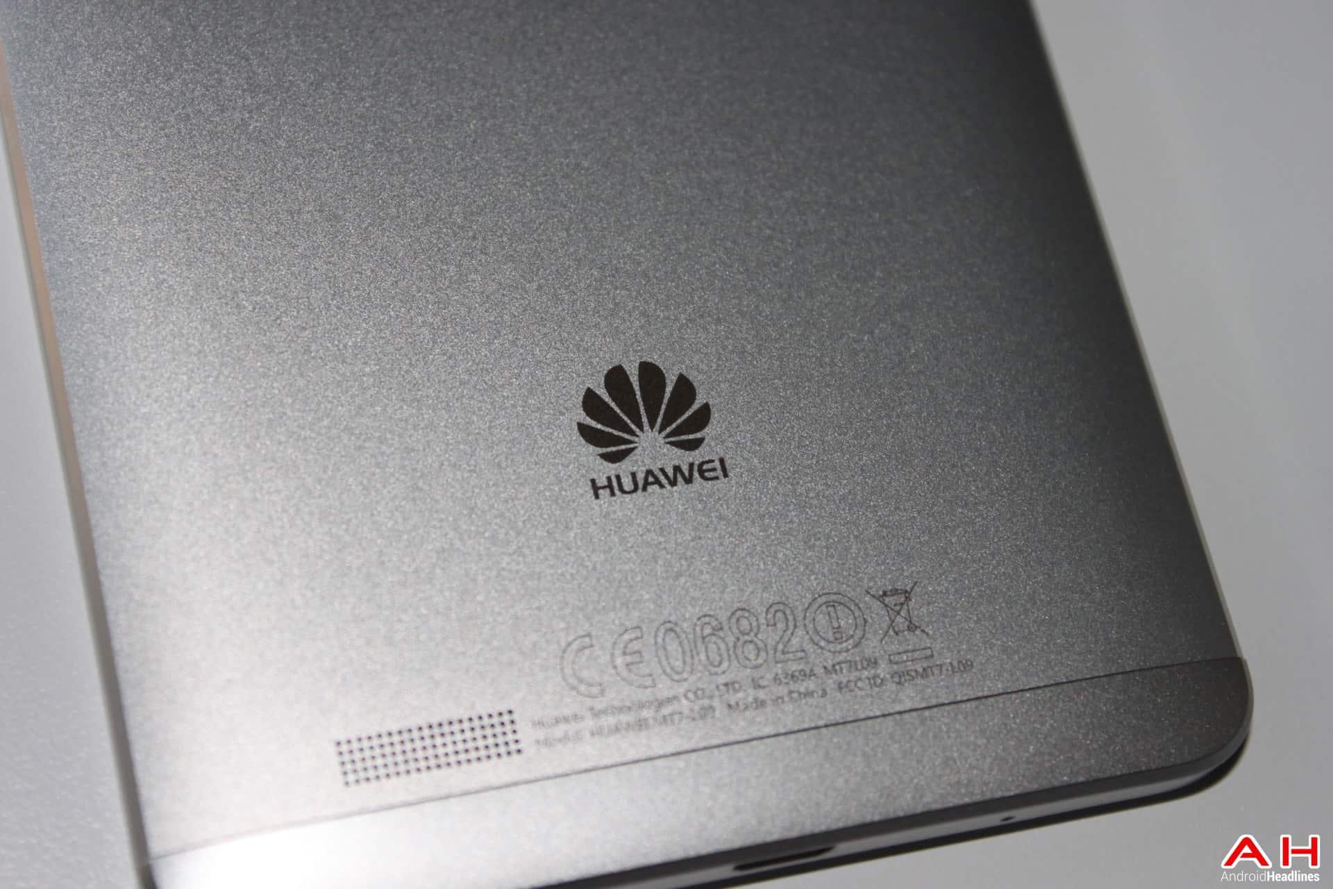 AH Huawei Logo Mate 7-9