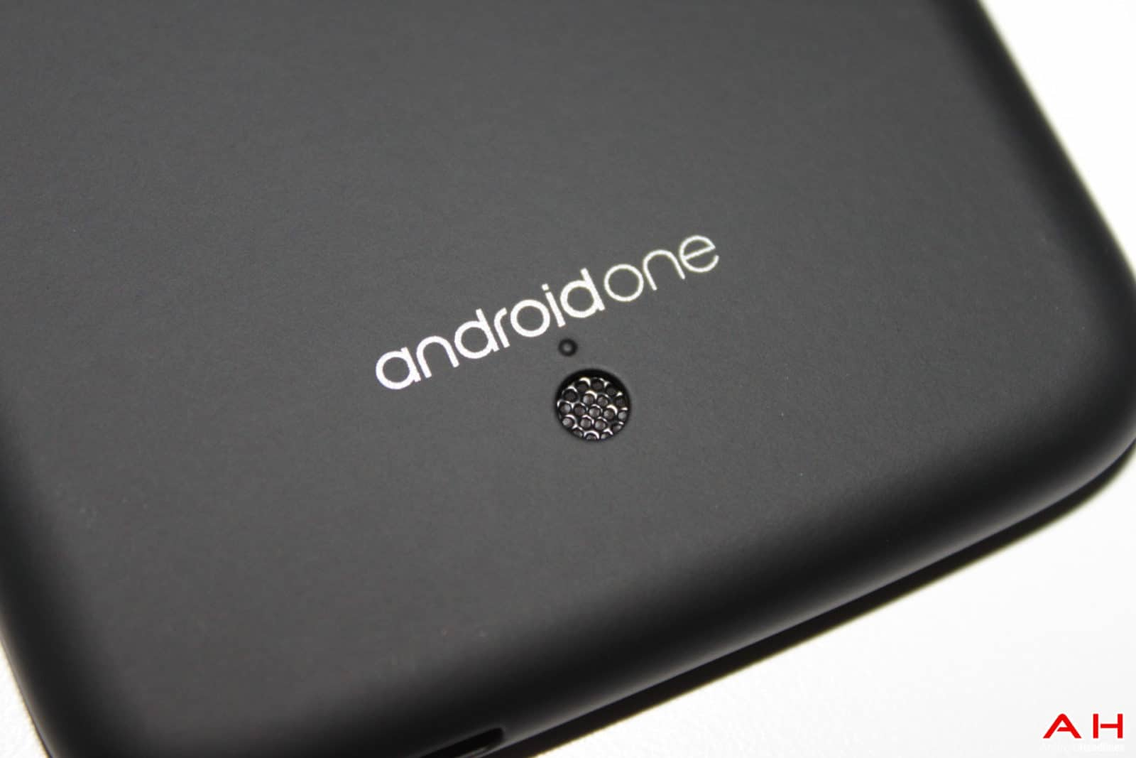 AH Micromax Canvas A1-9 android one logo