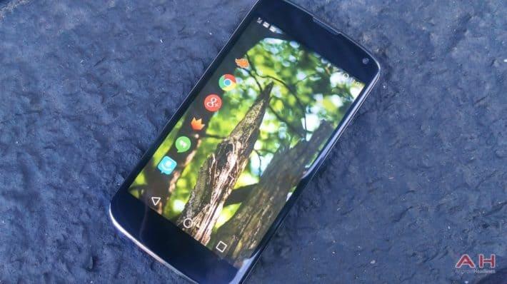 AH Nexus 4 8