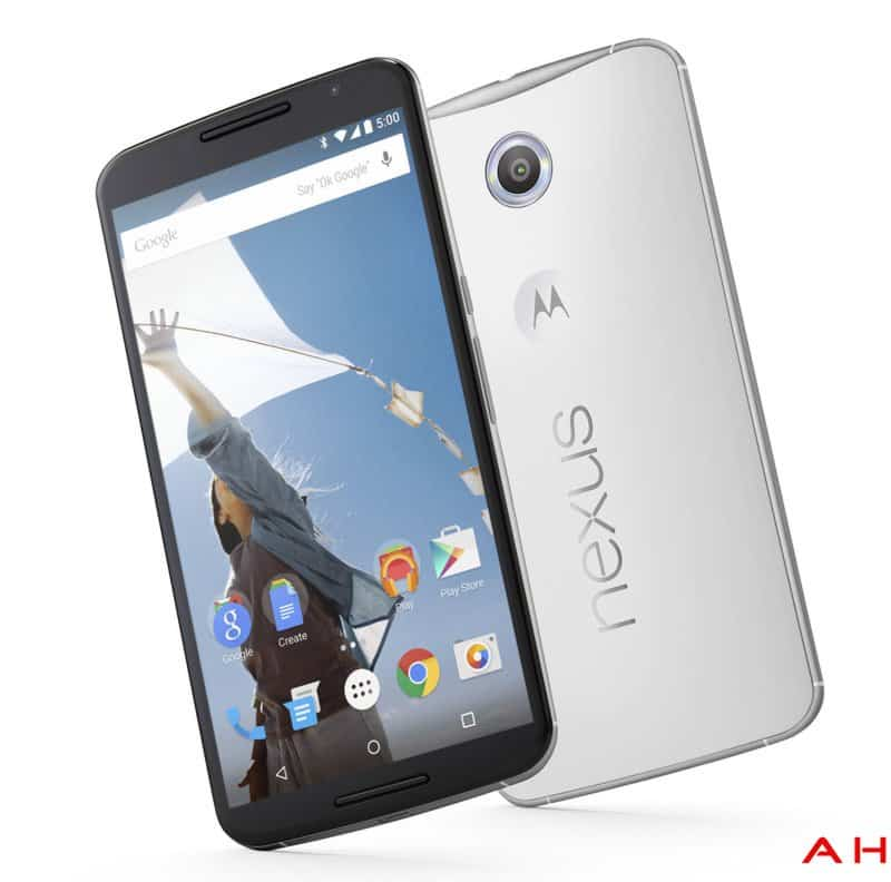 AH Nexus 6 1.2 Press