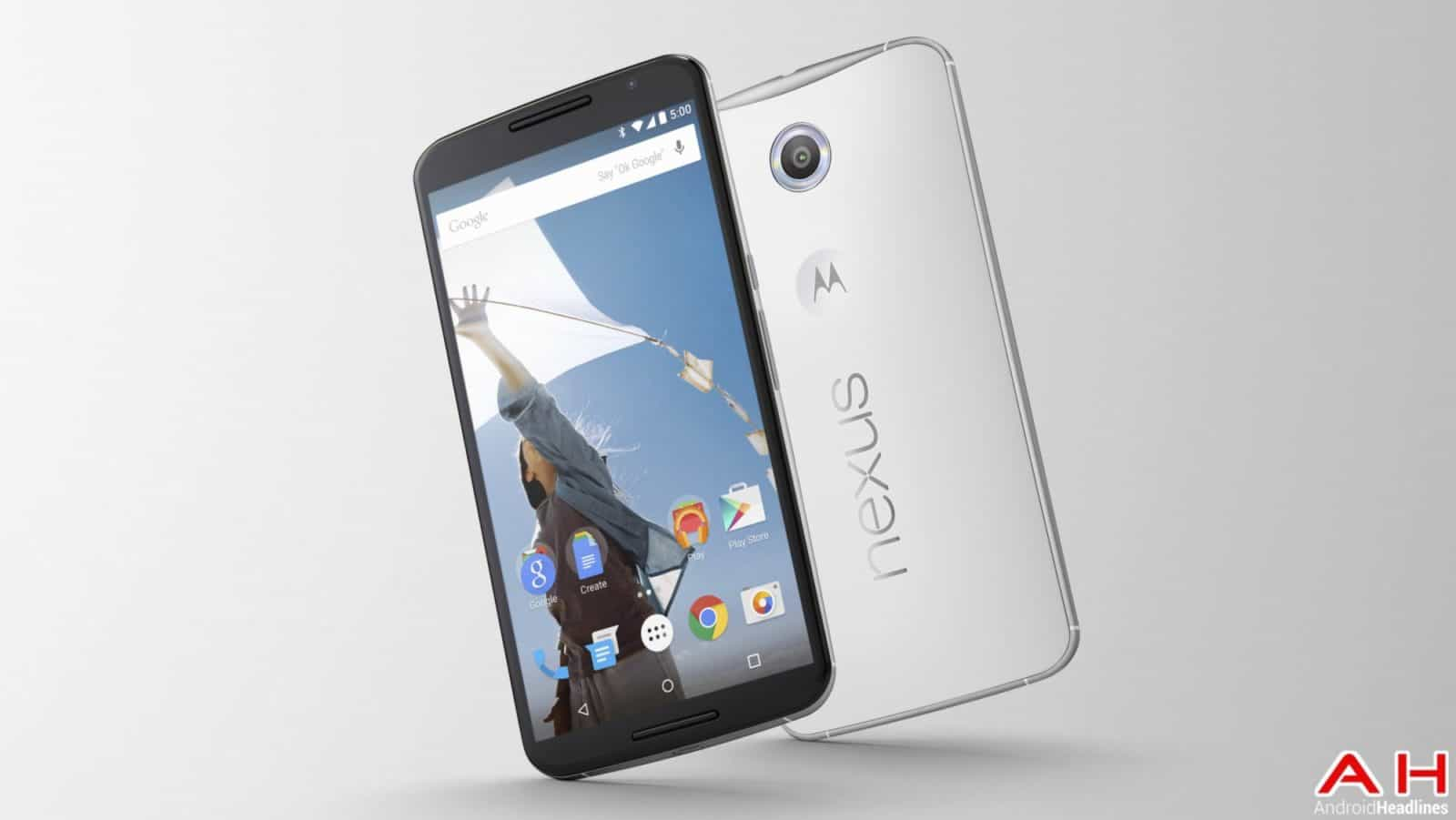 AH Nexus 6 Press Image 1.00