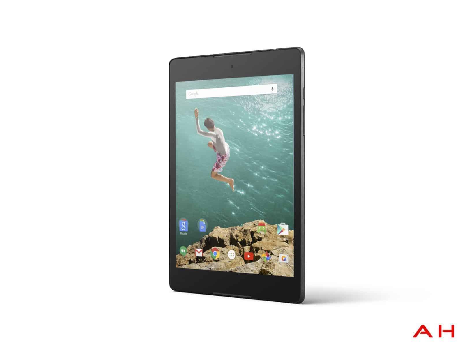AH Nexus 9 1.0 Press Image