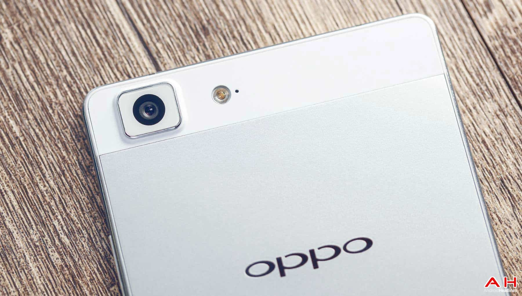 Oppo R5 Specs | Androidheadlines.com