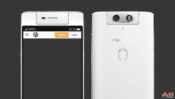 Oppo N3 Has NXP Software's VoiceExperience 4.5 Audio Enhancements Built-In