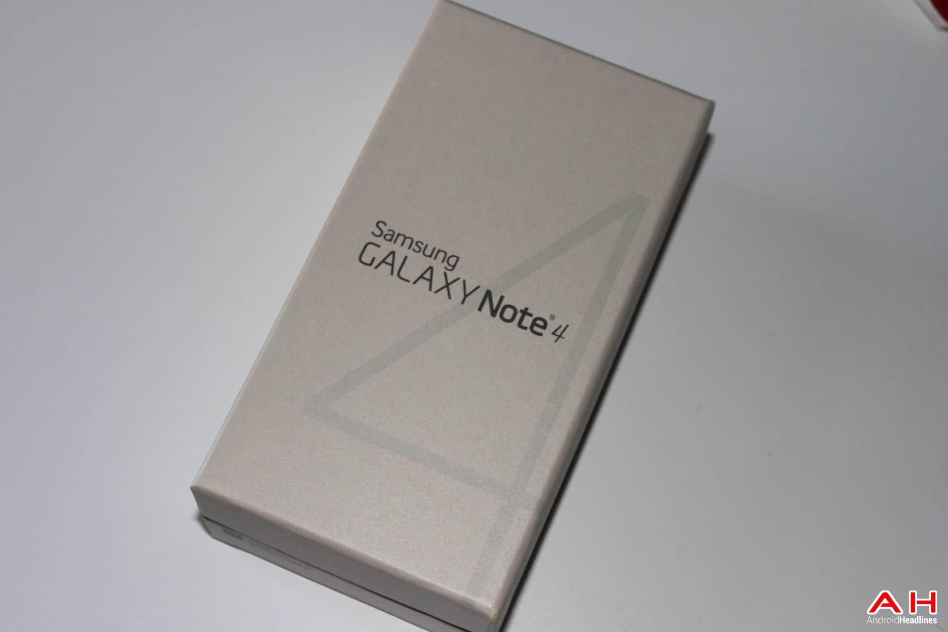 AH Samsung Galaxy Note 4 1
