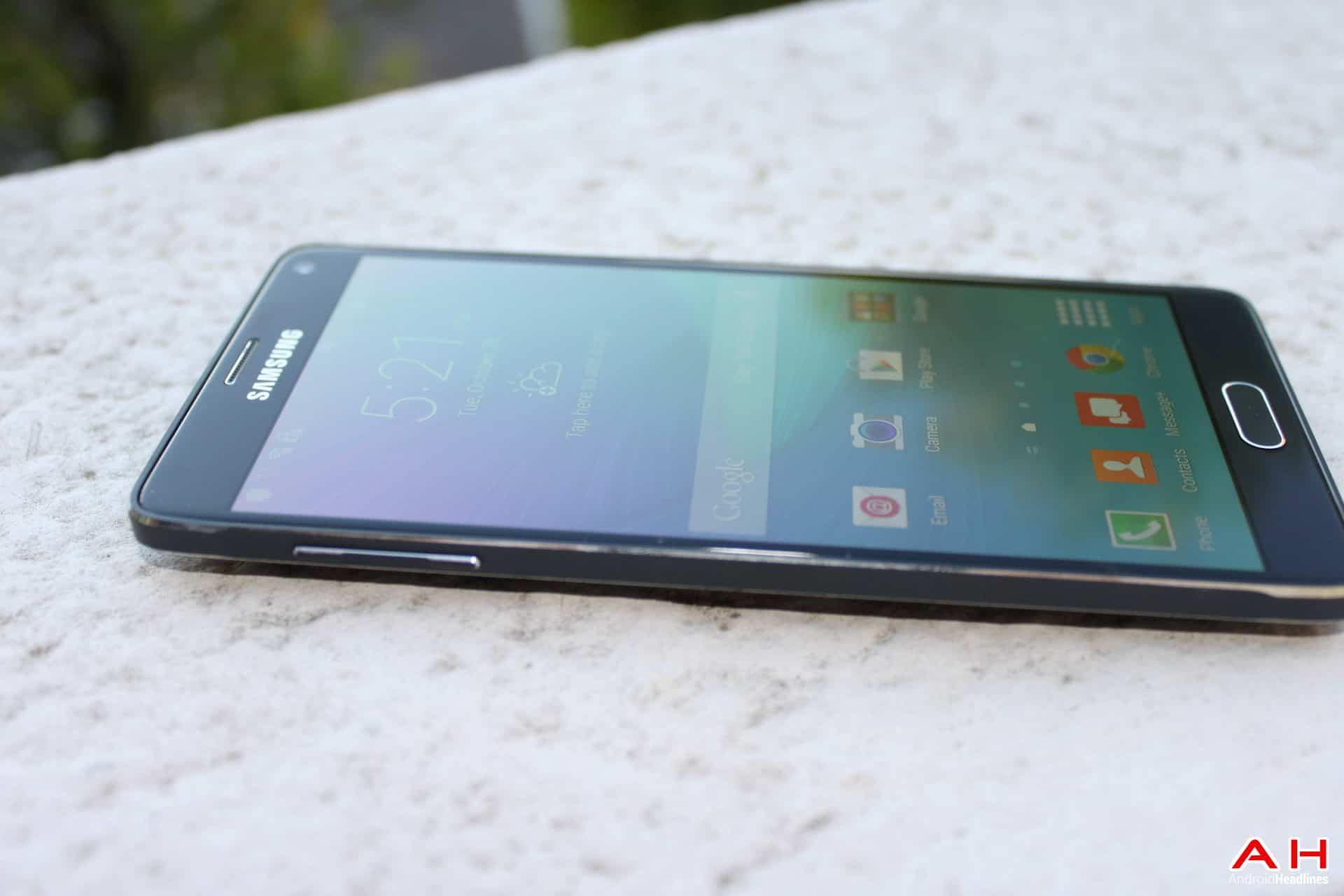 AH Samsung Galaxy Note 4 25