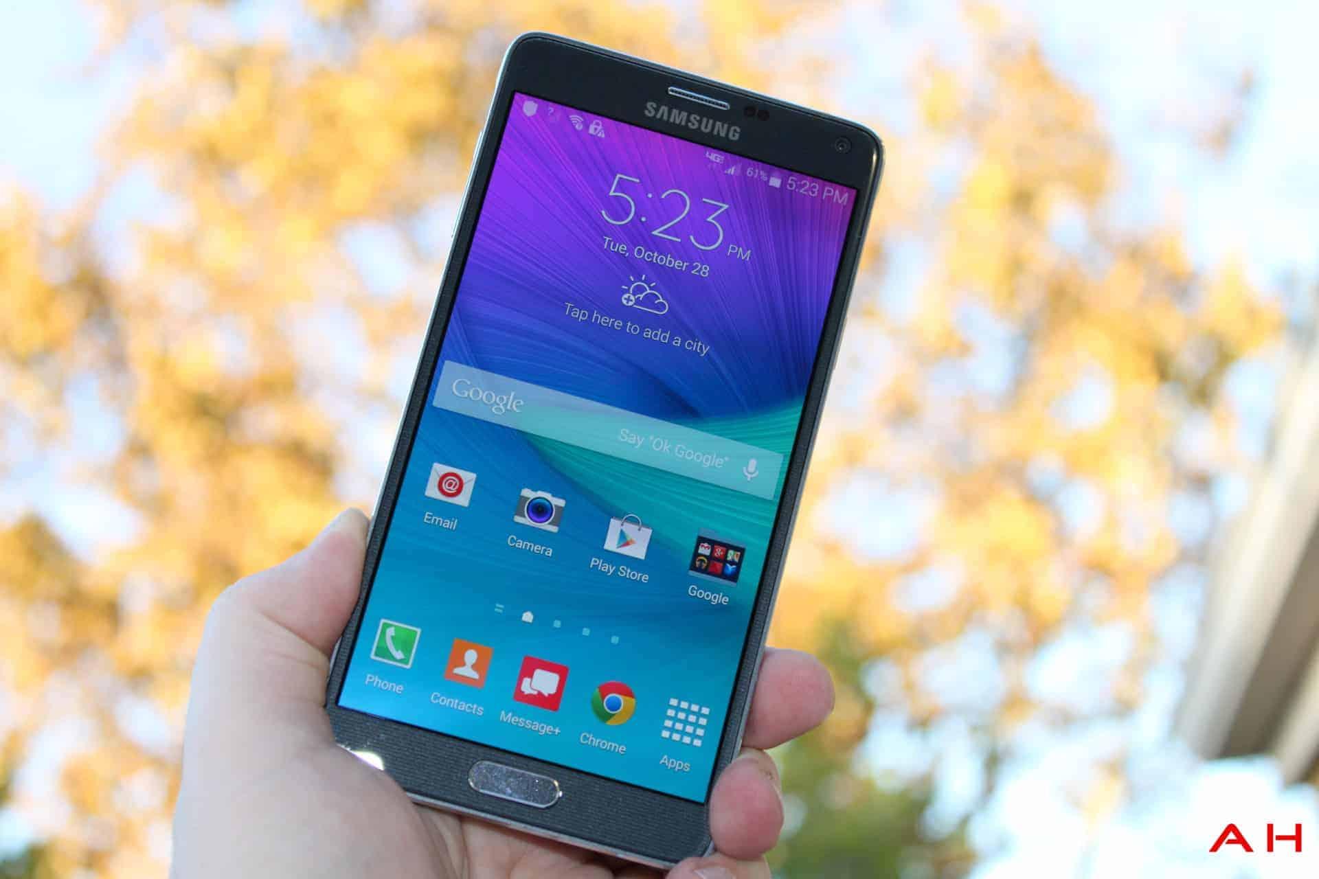 AH Samsung Galaxy Note 4 30