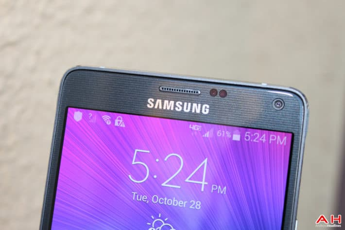 Samsung Galaxy S6 Gets Imported to India for R&D Testing Purposes