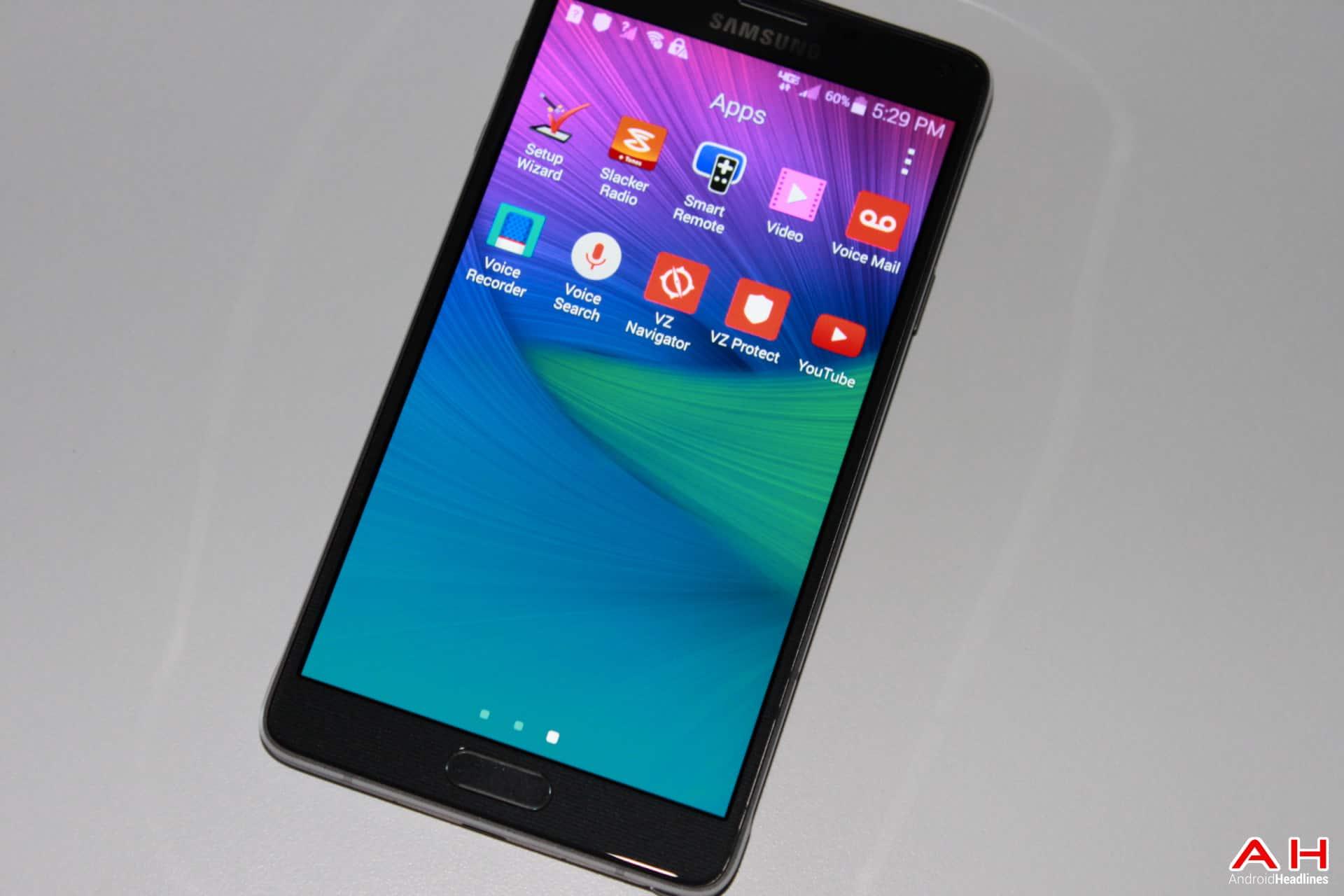 AH Samsung Galaxy Note 4-45