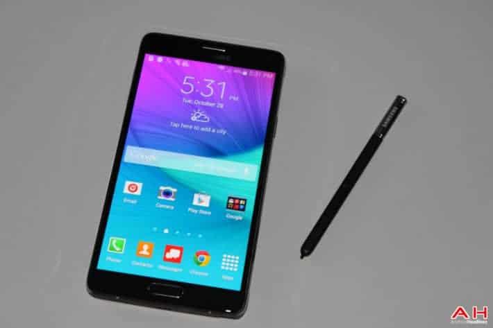 AH Samsung Galaxy Note 4 47