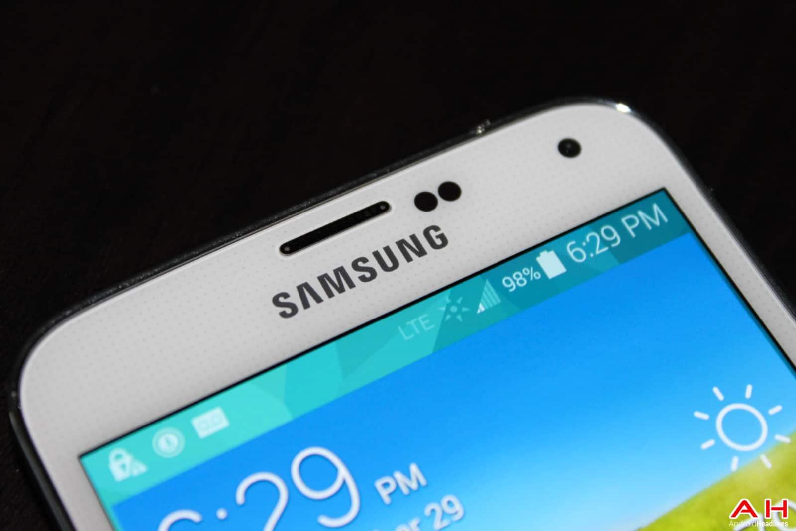 AH Samsung Galaxy S5 -10 LOGO