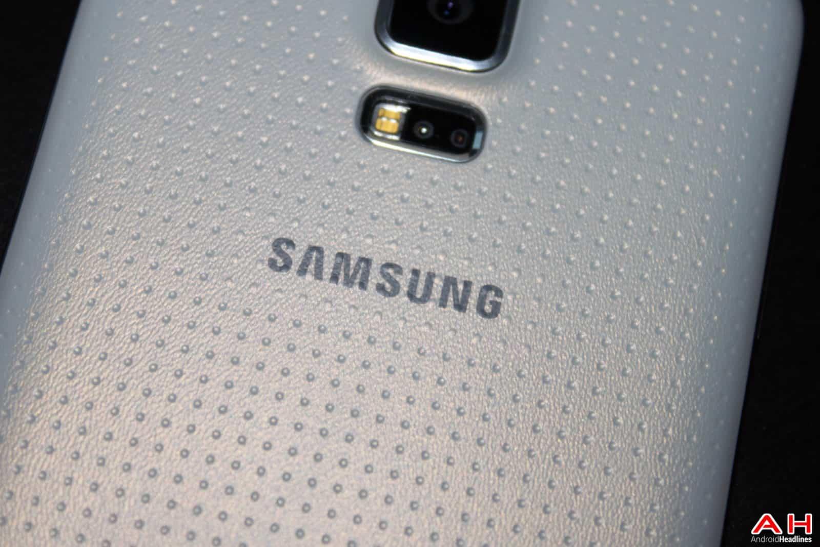 AH Samsung Galaxy S5 -5