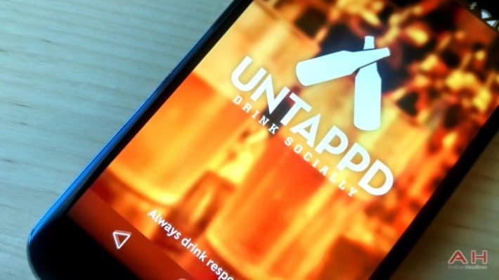 Featured: Top 10 Best Android Beer Apps