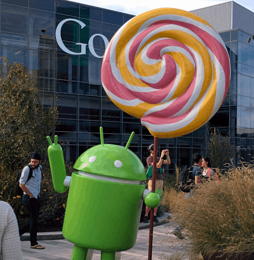 Android L Statue1
