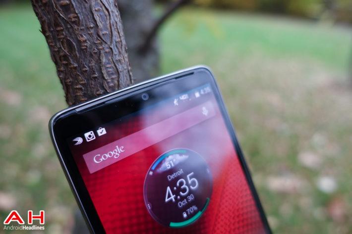 Android How To: Root the Motorola Moto Maxx