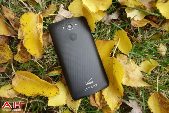 Verizon States DROID Turbo Update To Start Tomorrow