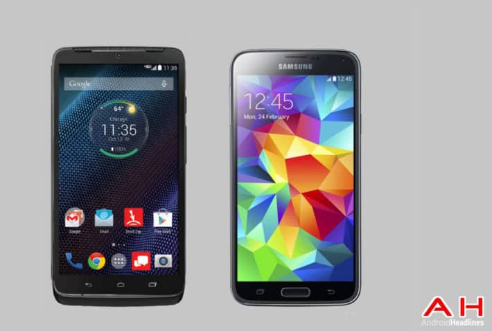 Samsung Galaxy S5 App Permission Not Working Issue & Other Related ...