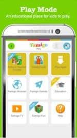 Famigo App 2 Gallery 1