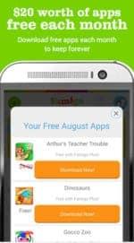 Famigo App 2 Gallery 3