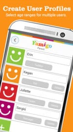 Famigo App 2 Gallery 5