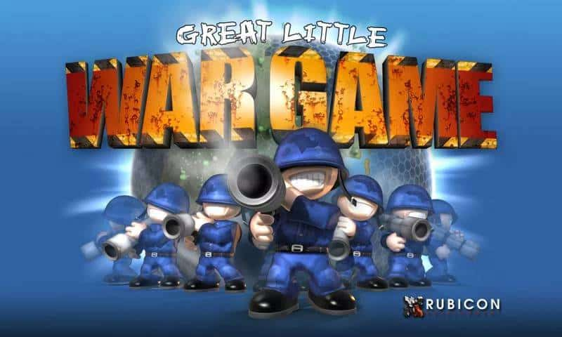 Great Little War Game