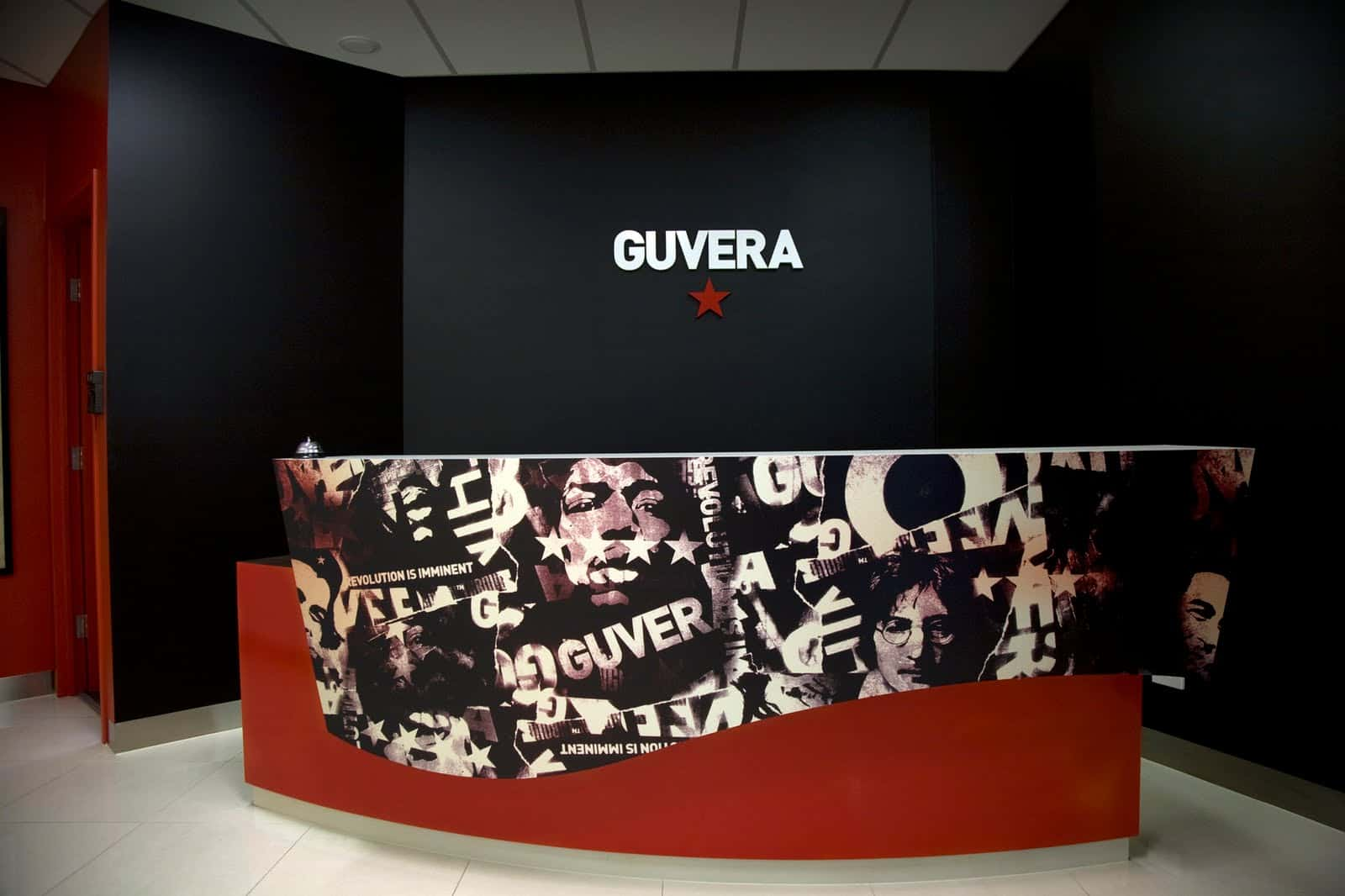 Guvera Office